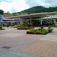 Photo taken at Coacalco Power Center by Aldo A. on 9/25/2012