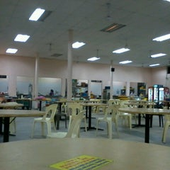 Photo taken at HCC Canteen by Lin S. on 2/20/2013