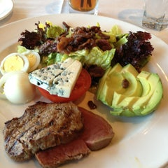 Photo taken at The Capital Grille by Carolynn on 6/21/2013
