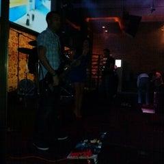 Photo taken at Barezzito Live by Paul V. on 9/26/2012