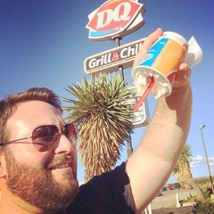 Photo taken at Dairy Queen by Andy H. on 8/29/2014