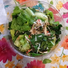 Photo taken at Day Light Salads by Val R. on 3/29/2015