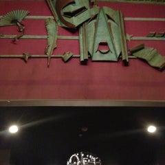 Photo taken at Queen Elizabeth Building & Theatre by Hellen on 10/29/2012