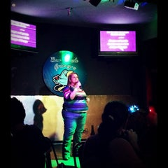 Photo taken at Gramis Karaoke by Gabylui29 on 5/12/2013