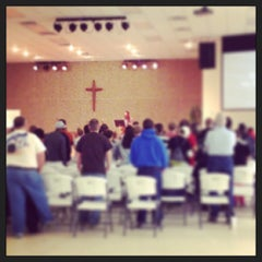 Photo taken at Lakeview Methodist Conference Center by thera on 2/24/2013