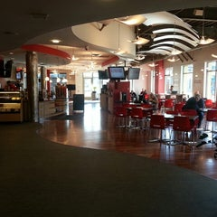 Photo taken at Capital One 360 Café by Mik B. on 11/14/2013