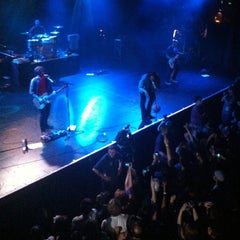 Photo taken at Best Buy Theater by Heather H. on 11/17/2012