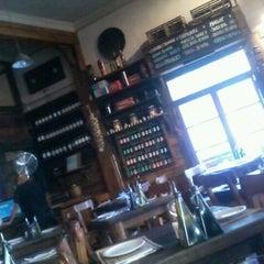 Photo taken at Patagonia Resto Bar by Sebastián H. on 3/4/2013