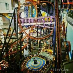 Photo taken at Berjaya Times Square Theme Park by Atie S. on 2/23/2013