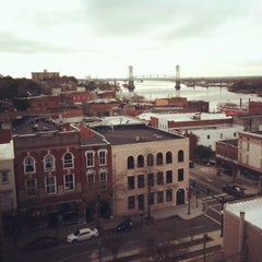 Photo taken at City of Wilmington by Nick W. on 12/7/2012