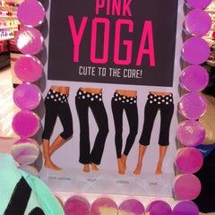 Photo taken at Victoria's Secret PINK by Neil K. on 12/13/2013