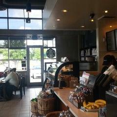 Photo taken at Starbucks by Nerdy D. on 10/25/2012