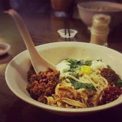 Photo taken at JoJo™ Little Kitchen by Yat Fai O. on 10/14/2012