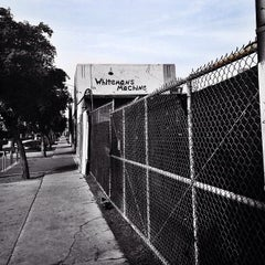 Photo taken at Grand Avenue District by Ash P. on 12/2/2013