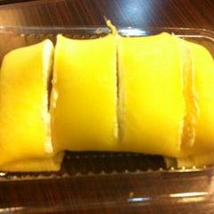 Photo taken at 明記甜品 by Yuki N. on 10/9/2012