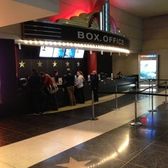 Photo taken at AMC Loews Lincoln Square 13 by Alejandro R. on 4/23/2013