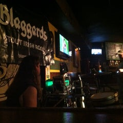 Photo taken at Obannon's Tap House by Chad S. on 1/27/2013