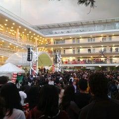 Photo taken at Universidad Nacional de Colombia by Carmen F. on 9/20/2012