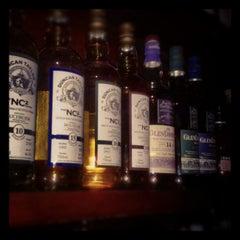 Photo taken at Washington Square Tavern by David C. on 12/8/2012