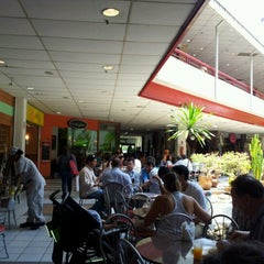 Photo taken at Barra Garden Shopping by Joao Bosco R. on 11/6/2012
