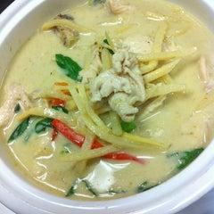 Photo taken at Celadon Thai Cuisine by sAniii on 9/22/2012