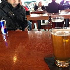 Photo taken at Gate C23 by Scott T. on 12/4/2012