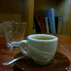 Photo taken at Seattle's Best Coffee by Marcelo T. on 8/9/2014