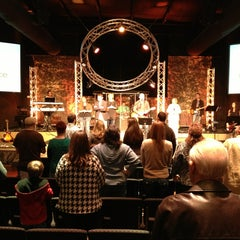 Photo taken at The Gathering Place Church by Keith L. on 3/3/2013
