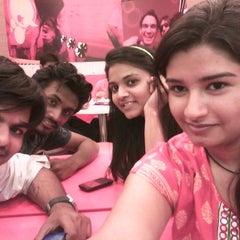 Photo taken at KFC Restaurant by Chandni D. on 4/27/2013