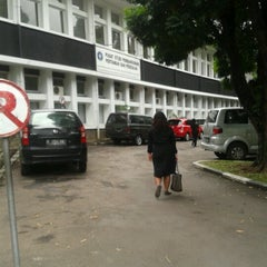Photo taken at Institut Pertanian Bogor (IPB) by addisstya P. on 12/13/2012