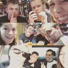 Photo taken at Hooters by Jessie W. on 5/20/2015