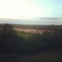 Photo taken at Olifants Rest Camp by Johann S. on 12/9/2012
