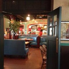 Photo taken at La Grande Orange Cafe by Just me P. on 10/21/2012