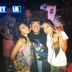 Photo taken at Bounty Discotheque by Evinno (. on 2/16/2015