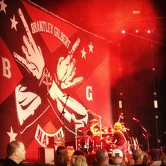 Photo taken at PNC Music Pavilion by Lauren F. on 5/4/2013