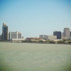 Photo taken at City of Corpus Christi by José L. on 6/2/2013