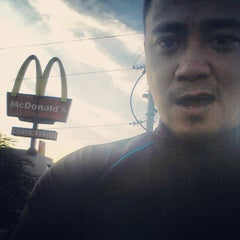 Photo taken at McDonald's by Christian F. on 2/4/2013