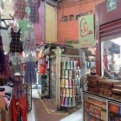 Photo taken at Plaza Artesanos de México by Gabriela A. on 1/28/2013