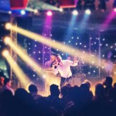 Photo taken at Starz Live by Aris P. on 5/15/2014