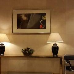 Photo taken at Hotel Gran Versalles **** by Mostafa A. on 10/31/2013