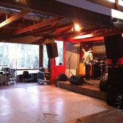 Photo taken at The Ché Café Collective by Joanna K. on 3/22/2013