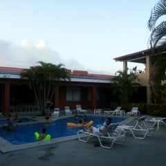 Photo taken at Paraíso Del Sol by Daniels V. on 12/30/2012