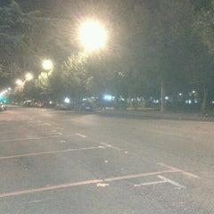 Photo taken at Paseo De Papalaguinda by Jaime B. on 9/22/2012