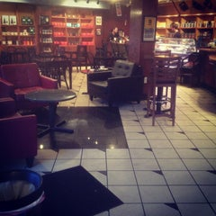 Photo taken at Aviano Coffee by Michael S. on 12/28/2012