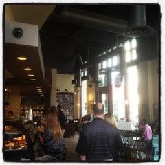 Photo taken at Starbucks by Michael S. on 4/30/2013