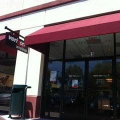 Photo taken at Verizon by Jesse D. on 6/13/2013