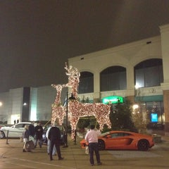 Photo taken at King of Prussia by Michelle W. on 12/16/2012