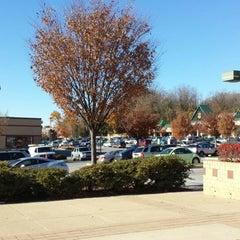 Photo taken at Greenspring Tower Square by Vegan E. on 11/20/2013