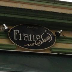 Photo taken at FrangÓ by Chuck H. on 5/30/2013
