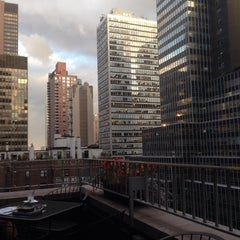 Photo taken at Henry's Roof Top Bar - @RSHotel by Jeremy M. on 9/16/2014